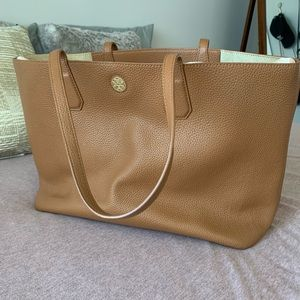 Tory Burch - Tan Perry Tote *ON HOLD ‼️*